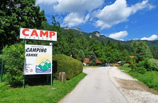 Vikend v Julijcih