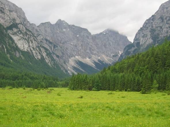 Zasipska planina