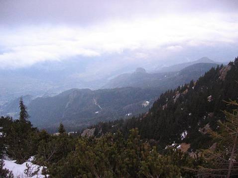 Dolina Save Dolinke