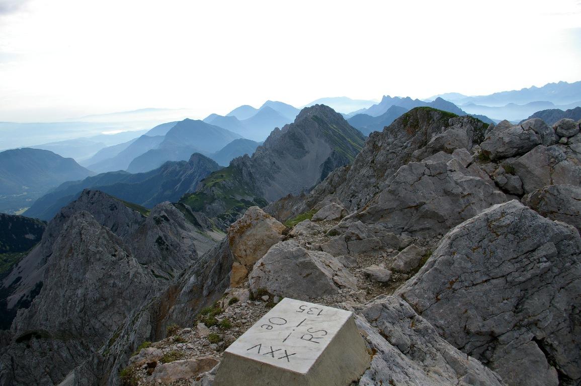 stol hribi vreme ~ stol je najvišji vrh v karavankah  goreljudje