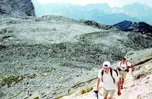 Pomembnosti zavarovanja se zaveda vse več planincev