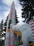 Stolp v Koetschach-Mauthnu